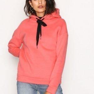 Glamorous Hoodie Huppari Pink