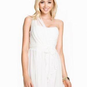 Glamorous One Shoulder Prom Dress