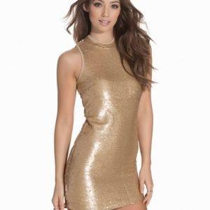 Glamorous Sequin Bodycon