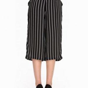 Glamorous Stripe Culotte
