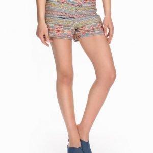 Glamorous Striped Shorts