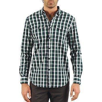 Globe ATTFIELD SHIRT pitkähihainen paitapusero