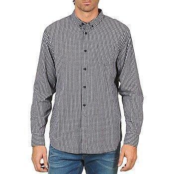 Globe SOCIETY KILLED SHIRT pitkähihainen paitapusero