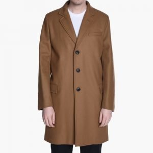 Gloverall Chesterfield Coat