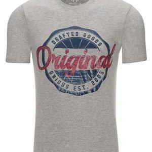 Gnious Oxford T-paita
