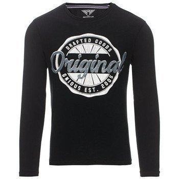 Gnious Oxford paita pitkähihainen t-paita