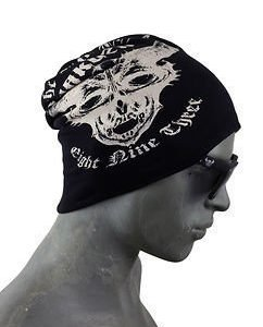 Good Hunting Beanie Black