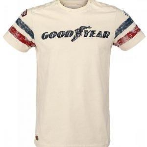 Goodyear Grand Bend T-paita