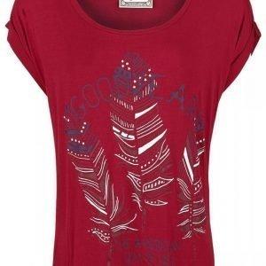 Goodyear Hermiston Naisten T-paita