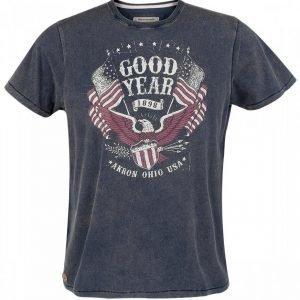 Goodyear Jamestown T-paita