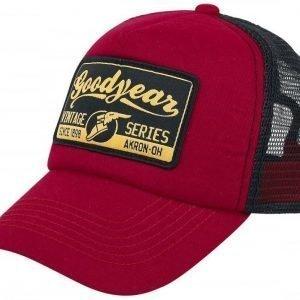 Goodyear Midland Trucker Lippis