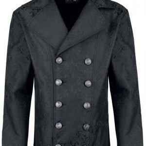 Gothicana By Emp Baroque Jacket Välikausitakki