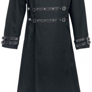 Gothicana By Emp Bondage Coat Maiharitakki