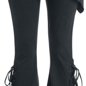 Gothicana By Emp Bootcut Leggings Legginsit