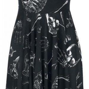 Gothicana By Emp Hankiehem Dress Mekko