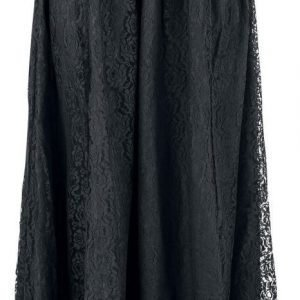 Gothicana By Emp Long Romantic Skirt Pitkä Hame