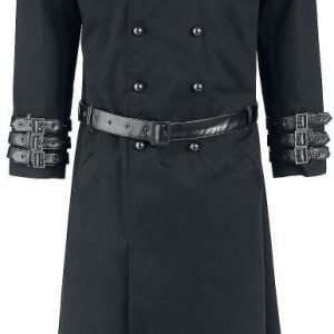 Gothicana By Emp Maniac Coat Maiharitakki