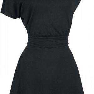 Gothicana By Emp Net Lace Dress Mekko