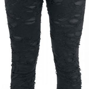 Gothicana By Emp Slashed Leggings Legginsit