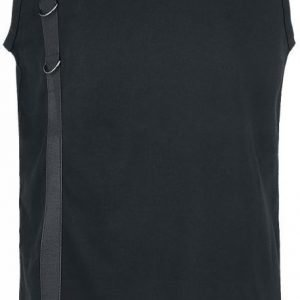 Gothicana By Emp Strap Tank Top Tank Toppi