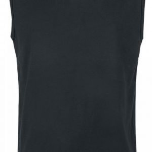 Gothicana By Emp Studded Strap Tank Top Tank Toppi