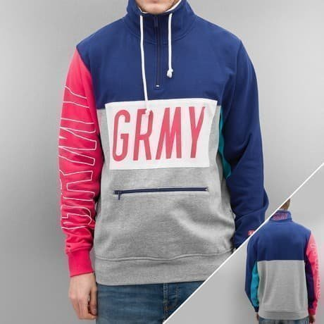 Grimey Wear Pusero Sininen