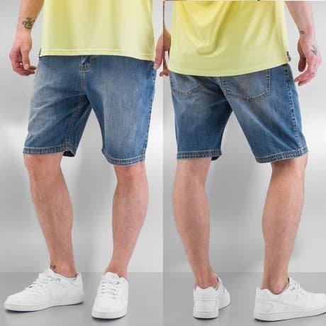 Grimey Wear Shortsit Sininen