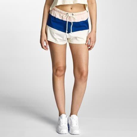 Grimey Wear Shortsit Valkoinen