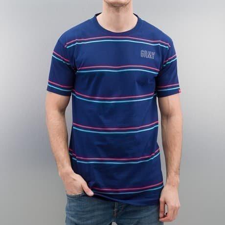 Grimey Wear T-paita Sininen
