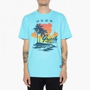 Grizzly Griptape Sun City Tee