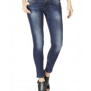 Guess Jeans Power Skinny Low Farkut