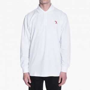 Hélas Caps Baller Long Sleeve Polo