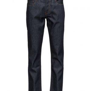 HAN Kjøbenhavn Tapered Jeans regular farkut
