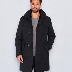 HOPE Goodman Coat Black