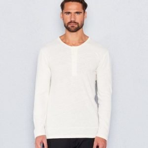HOPE Grim Sweater Nearly White