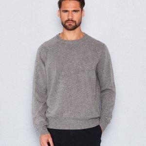 HOPE Wanted Sweater Greymelange