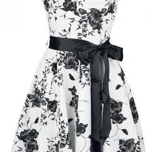 H&R London Floral Long Dress Mekko