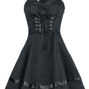 H&R London Lace Cotton Dress Mekko