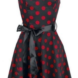 H&R London Polka Dot Dress Mekko