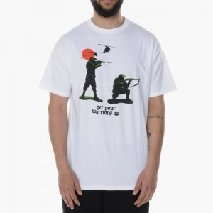 HSTRY Warrior Up Tee