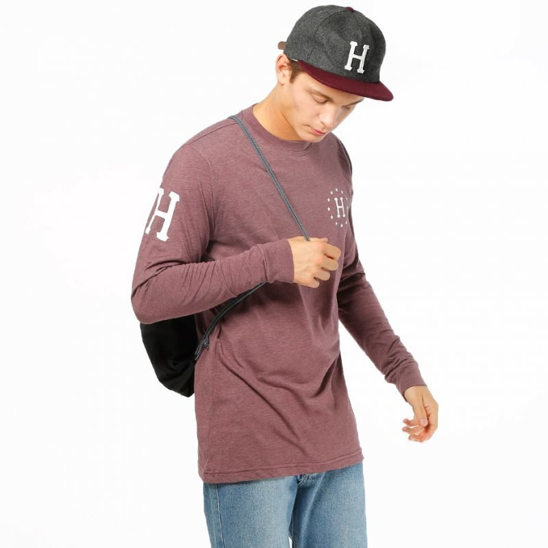 HUF Audible -longsleeve