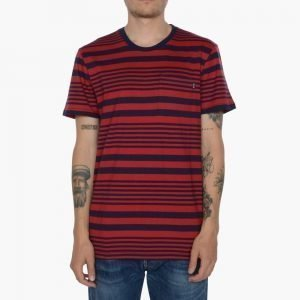 HUF Barfly Pocket Tee