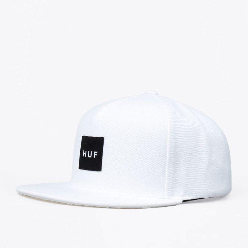 HUF Box Logo -lippis