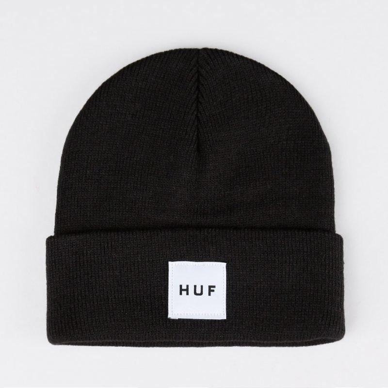 HUF Box Logo -pipo