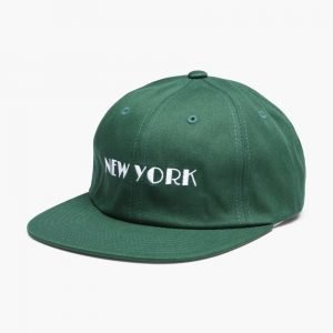 HUF Cities 6 Panel