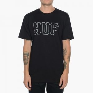 HUF Classic Logo Tee