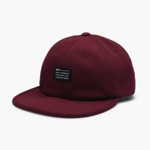 HUF Diamond Knit 6 Panel