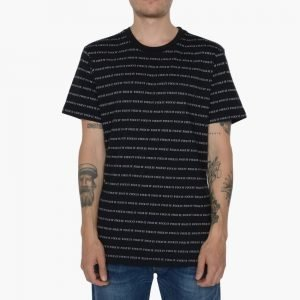 HUF Fuck It Jacquard Tee