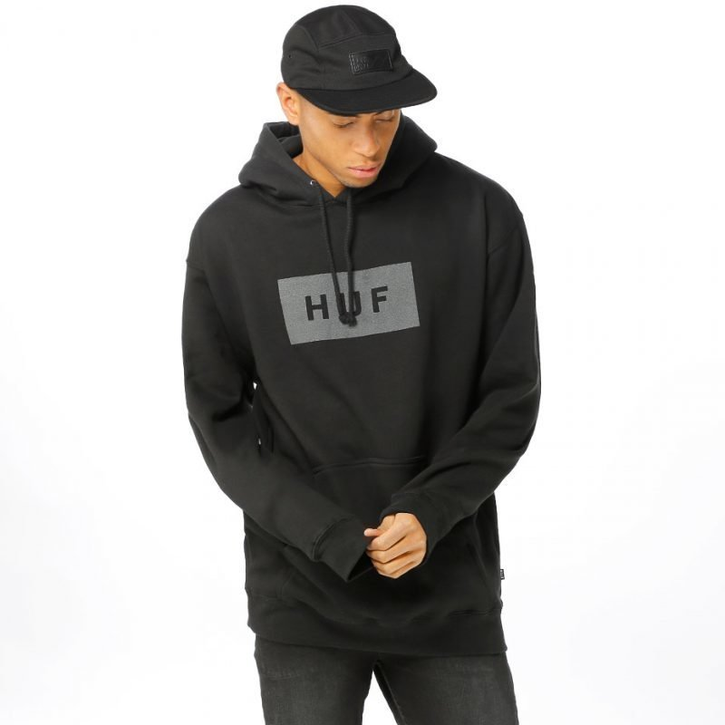 HUF Full Bar -huppari