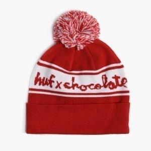 HUF HUF x Chocolate Chunk Beanie